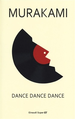 Dance Dance Dance Murakami
